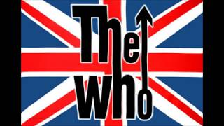 The Who - The Sea and Sand
