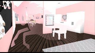 ROBLOX | Welcome to Bloxburg: Girly Teenage Bedroom