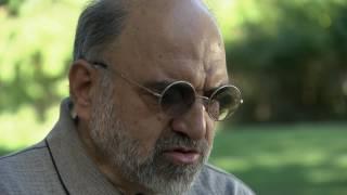 مستند عبدالکریم سروش: معرفت و مدارا