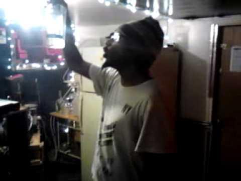 WETLIFE     Drinker Part1