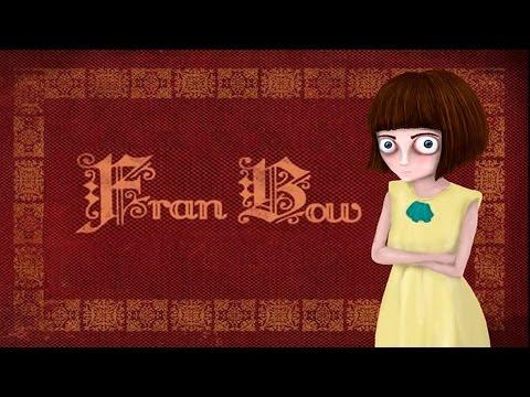 Fran Bow [#1] - Мой здравый разум (Прохождение на русском(Без комментариев))