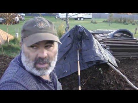 No Smell Composting Video 8