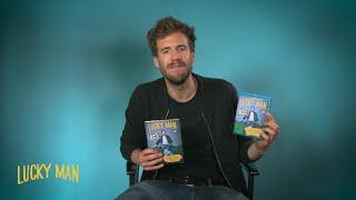 Der Lucky Man für zuhause - Luke Mockridge LIVE auf DVD und Blu-ray