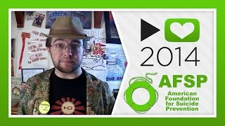 #P4A: American Foundation for Suicide Prevention