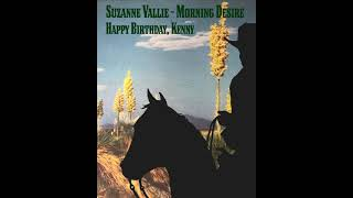 Suzanne Vallie - Morning Desire (Kenny Rogers Cover)