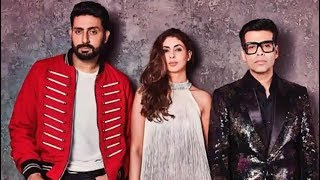 Koffee With Karan 6 New Episode: Abhishek Bachchan और Shweta Bachchan Nanda का बॉन्ड; कॉफी विद करण