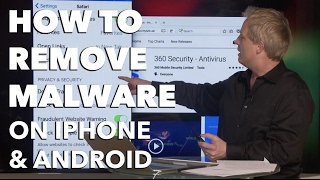 How to Remove Malware on iPhone and Android | Cyberguy