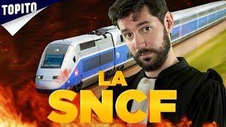 L'Avocat du Diable - Ep3 : La SNCF