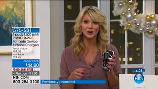 HSN | Clever Gift Solutions 10.30.2017 - 03 AM