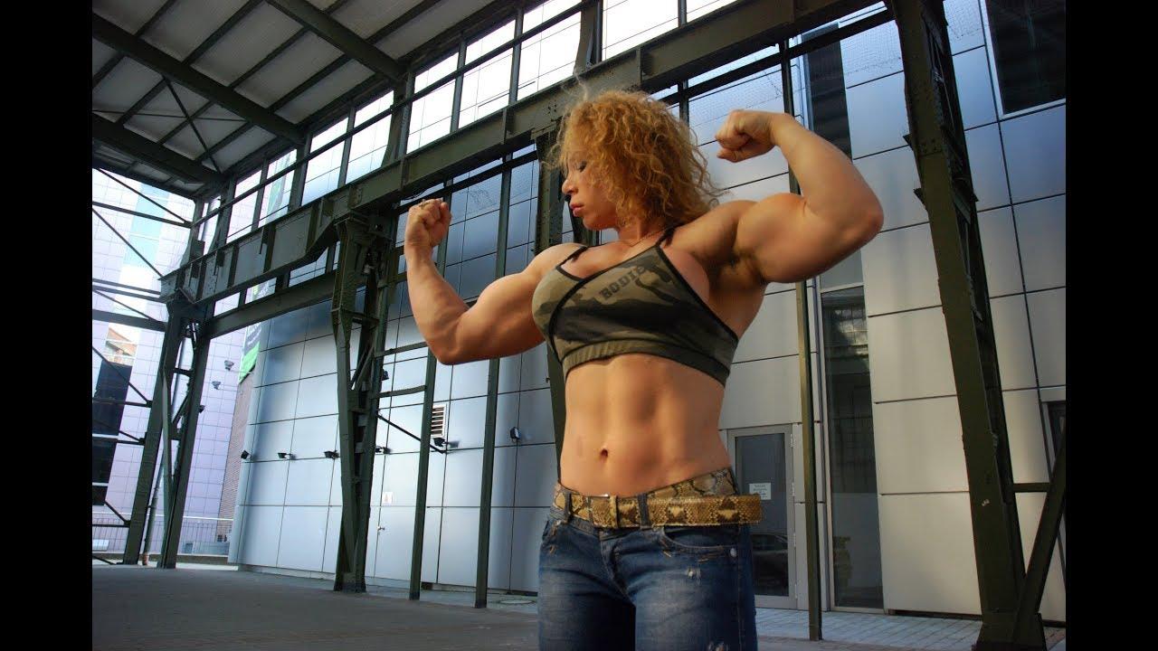Трахает мускулистую бабу смотреть, Мускулистые женщины трахаются 1 xxx TV 23 фотография