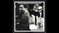 Lightnin' Hopkins | Album: The Complete Candid Sessions | Blues | USA | 1960