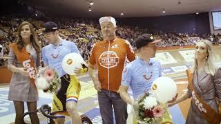 A look back on the Lotto Zesdaagse Vlaanderen Gent