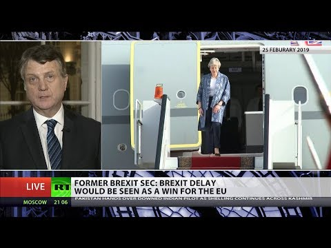 """Gerard Batten: """"What would another #Brexit referendum be on? May's deal or Remain?"""""""