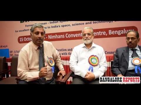 Exclusive Interview | Dr K Radhakrishnan | Dr A P Jayaraman | Dr A R K Pillai