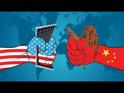 The idea that China has more to lose in a trade war with the US is absurd| Hu Says
