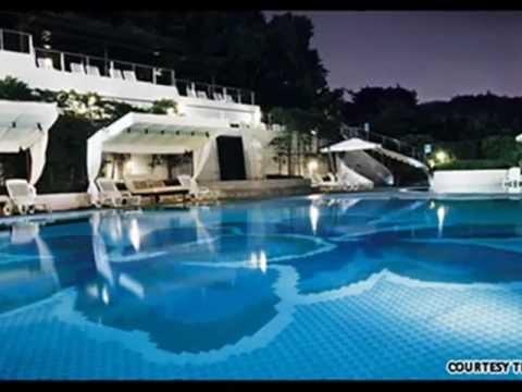 Lisette Lee - Hotel Shilla