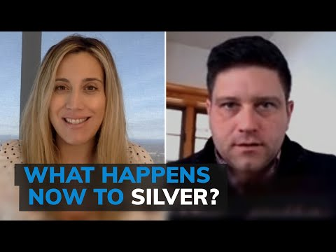 Silver Prices Plummet As Mints Can't Keep Up With Demand