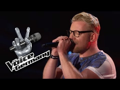 Michael Jackson - Gone Too Soon | Simon Zawila Cover | The Voice of Germany 2017 | Blind Audition