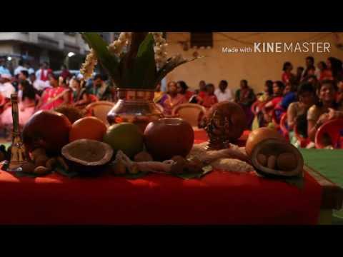 marathi engagement ceremony .