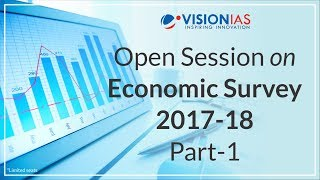 Economic Survey 2017-18 | Part 1