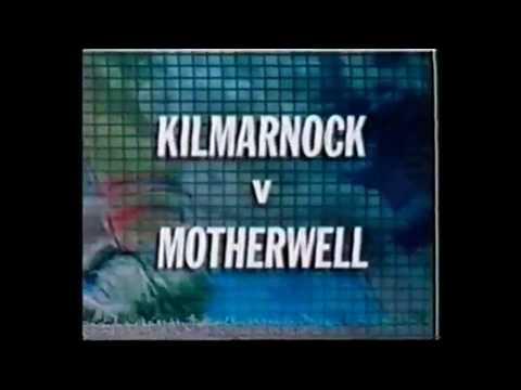 Killie 4 Motherwell 1 03/01/98