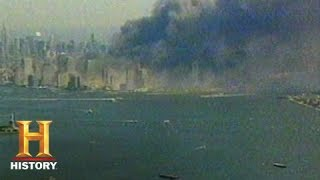 9/11 Timeline: The Attacks on the World Trade Center in New York City | History