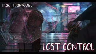 Nightcore Template