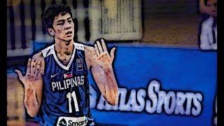 Kai Sotto - 2018 FIBA U16 Asian Championship