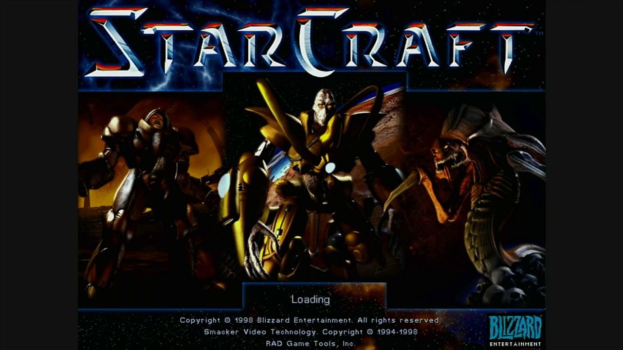 Raspberry Pi 4 - Qemu running Windows 98 playing Starcraft ...