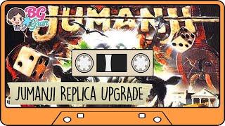 JUMANJI PROP REPLICA BOARD GAME UPGRADE - The Noble Collection 1:1 Jumanji Board Tutorial