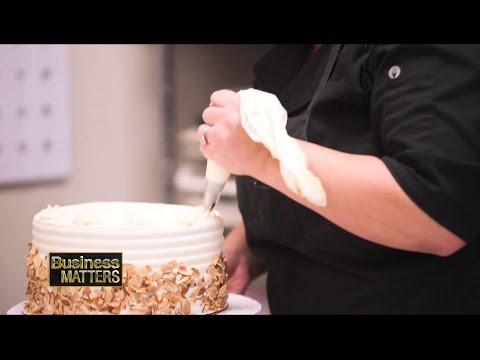 Business Matters Spotlight:  Corina Bakery February 2017