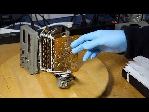 Soyuz Clock Part 2: Reverse Engineering Update
