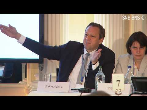 Panel Discussion: Challenges for Monetary Policy from Global Financial Cycles, 08.05.2018