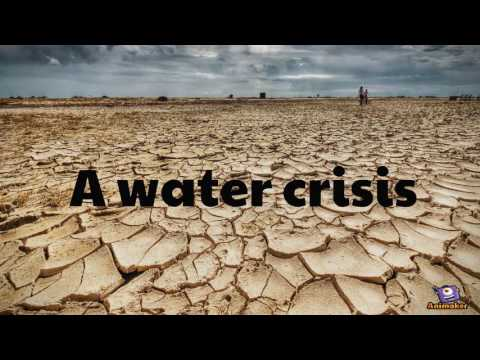 water crisis in Kenya