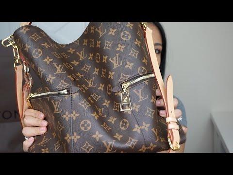 Louis Vuitton Damier Canvas Duomo Bag
