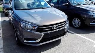 Автоваз  цены на модельный ряд сентябрь 2017