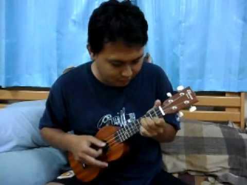 Intro รักไม่ต้องการเวลา ukulele