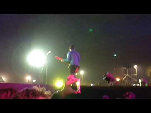 Arijit Singh||O sathi song||live in gurgaom