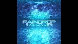 Raindrop - Alien Geometry ᴴᴰ
