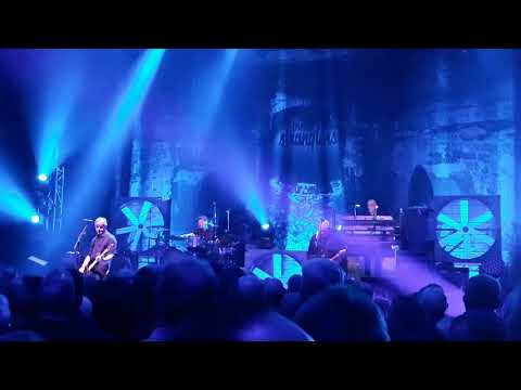 The Stranglers - Water - Live - The Hexagon, Reading - 12th March 2019