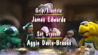 Video Barney's Adventure Bus Credits (1997) download MP3, 3GP, MP4, WEBM, AVI, FLV Juli 2018