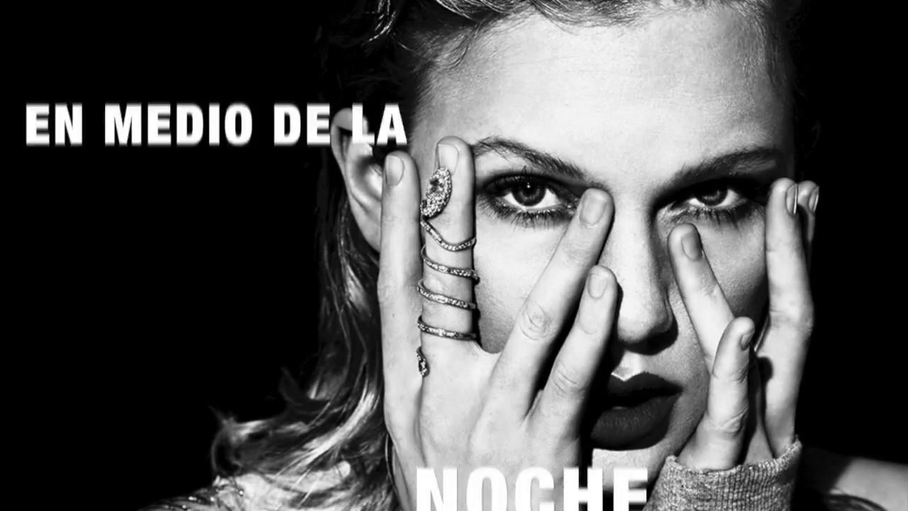 Taylor Swift | ...Ready for it? (letra traducida)