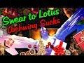 Swear to Lotus (Archwing Sucks) Warframe Tennobaum 2018 [Christmas Song]