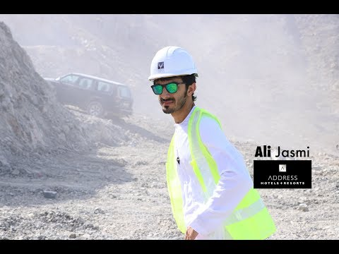 #HuManagement X Ali Jasmi | The Address Fujairah