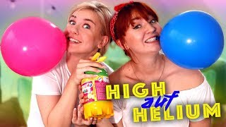 Helium Songs Quiz! (Kelly VS Mirellativegal)
