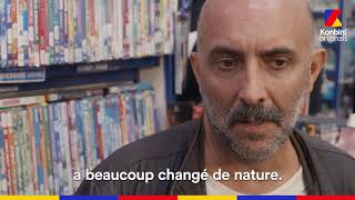 Vidéo Club : Gaspar Noé