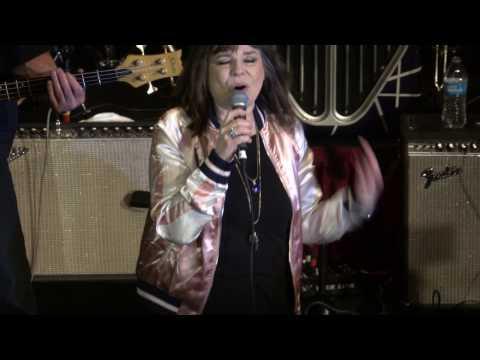 Merilee Rush sings Angel of the Morning at Buck Ormsby Memorial 2017