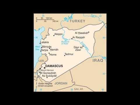 Pläne zur Spaltung Syriens: Zusammenspiel ziviler und militärischer Hilfe (Karin Leukefeld)