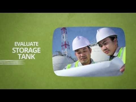 • Environment Canada Presents: Federal Storage Tank Regulations -- Do They Apply To You?
