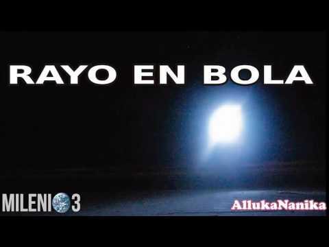 Milenio 3 - Voces en el Tanatorio de Ceuta / El cadáver de Reina Rincón / Rayo en bola